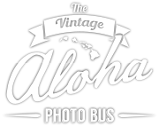 The Vintage Aloha Photo Bus